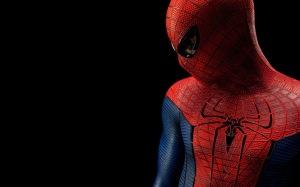 wallpaper spider man, movie spiderman
